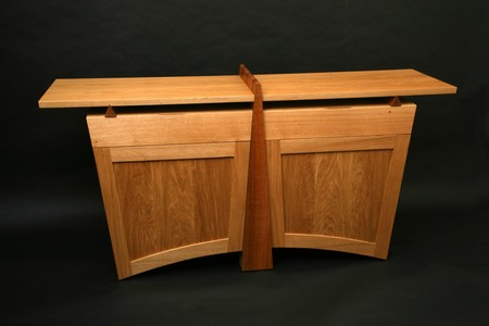 Sideboard by Tim Rinaldi