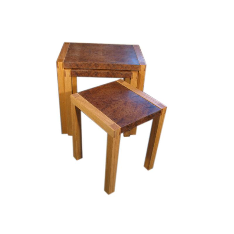 Chris Tribe Furniture at Manchester Art Gallery shop