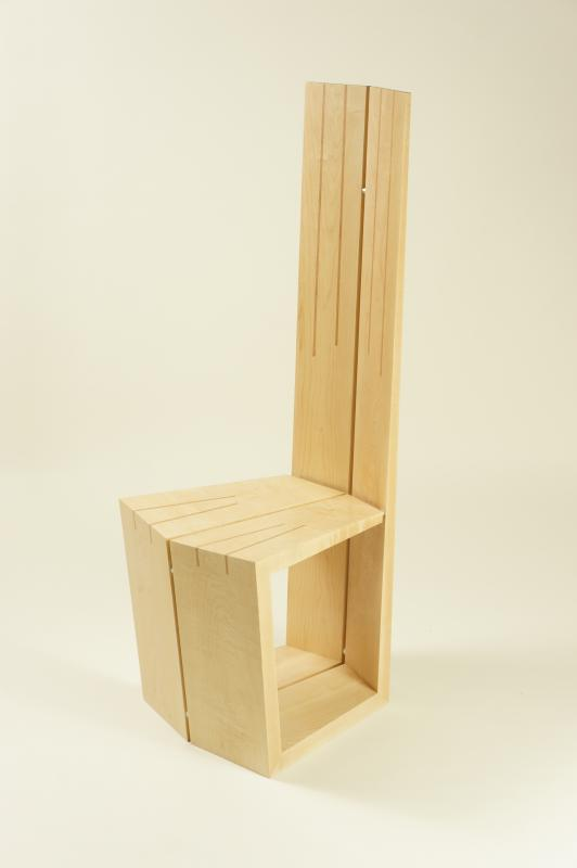 Making Furniture That's Both Functional and Fascinating