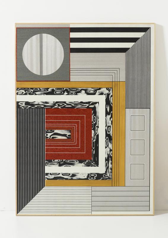 Portal II by Christine Meyer-Eaglestone