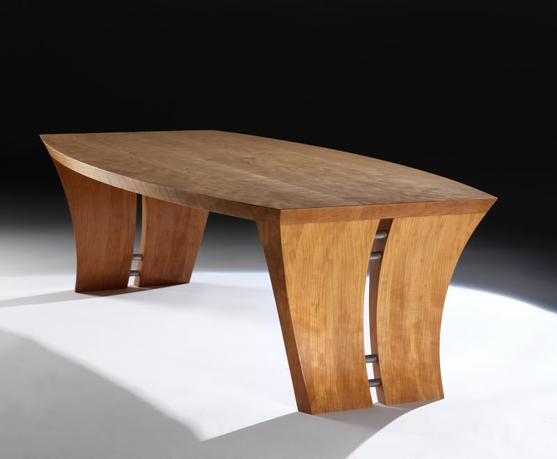 Charlotte coffee table by David Tragen