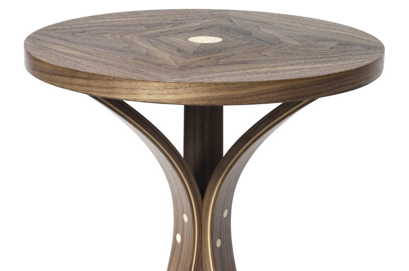 """""""Bethy"""" wine table by Gabler Furniture"""