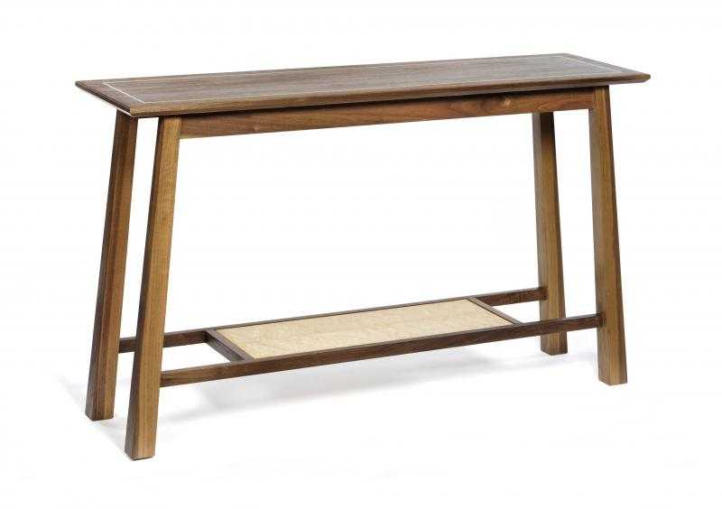 Hall Table by Gabler Furniture