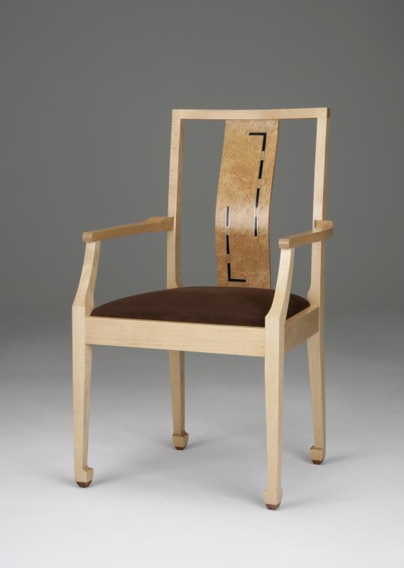 Chair by Philip Dobbins