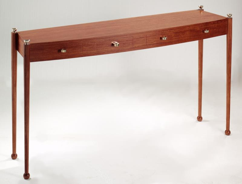 Console Table by Philip Dobbins