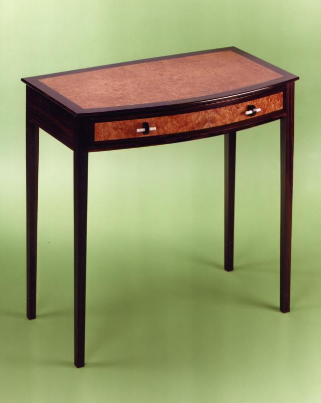 Side Table by Philip Dobbins