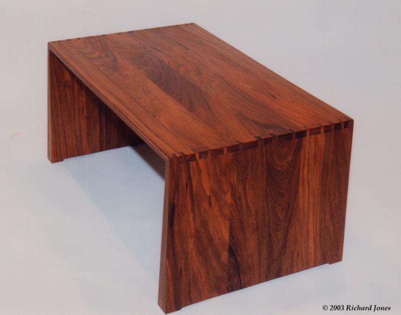 Coffee Table by Richard Jones