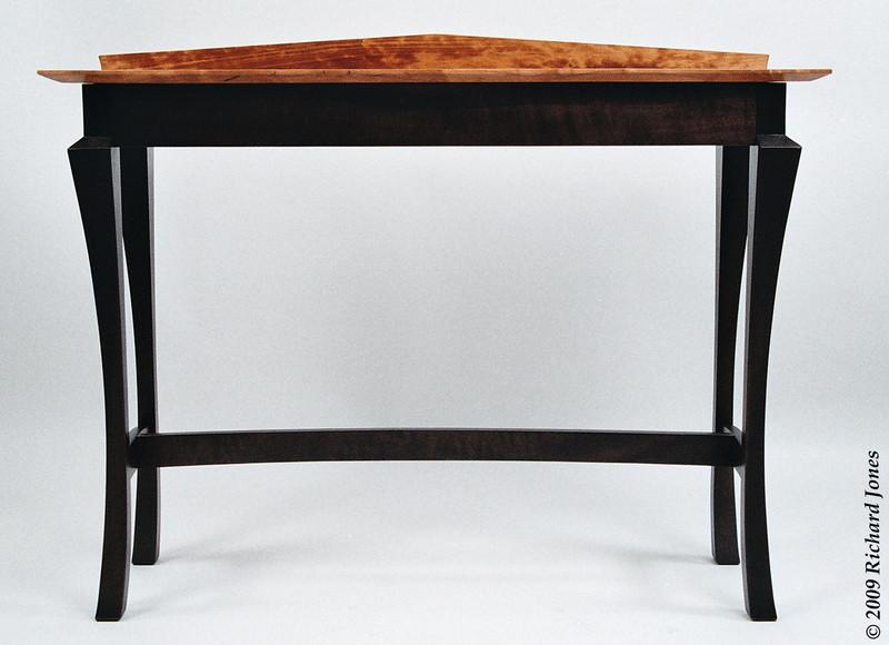 Equus Tabula. Console Table by Richard Jones