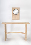 Split table and mirror by Chris Tribe