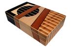 Marquetry box by Christine Meyer-Eaglestone