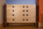 Bedroom chest by Design in Wood