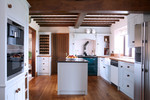 Kitchen in a classic style by Dovetailors