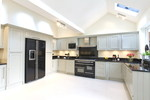 bespoke kitchen by Gabler Furniture