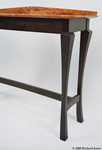 Equus Tabula. Console Table by Richard Jones