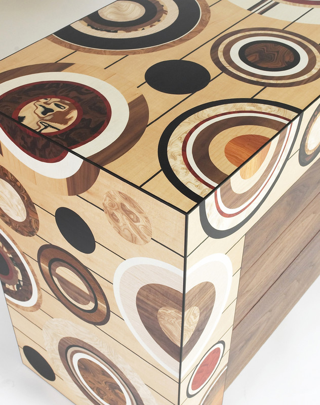 NCFM members cooperate to create stunning new work