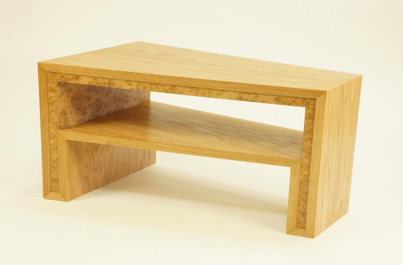 Contemporary TV Stand Paves the Way for New Designs