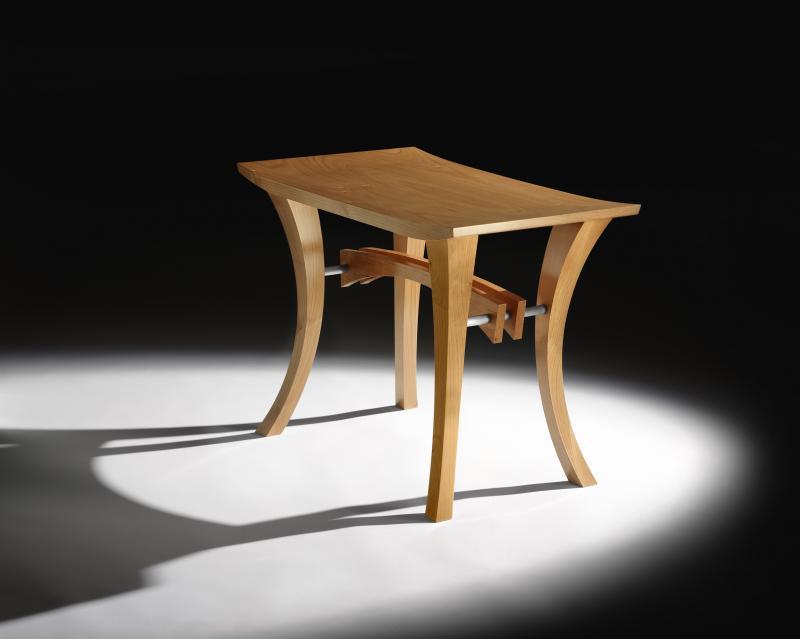Jif Jaf high table by David Tragen