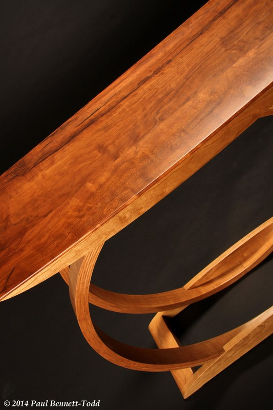 Omega Hall-Console Table by Richard Jones