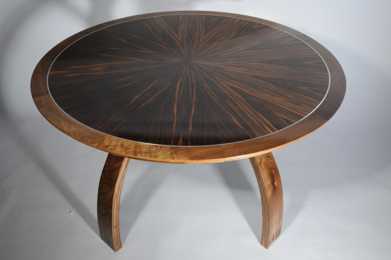 Hall Table by Sam Anderson