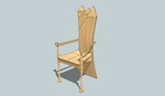 Design Makers Chair is Top of the Class