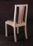 Dining chair by Andrew Lawton