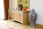 Sideboard by Andrew Lawton