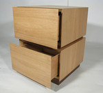 Cubist Drawers by Chris Tribe