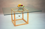 Occasional table by Design in Wood