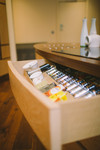 Kitchen Spice drawer by Dovetailors