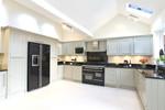 bespoke kitchen by Gabler Furniture