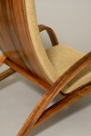 Pops' Chair by Gabler Furniture