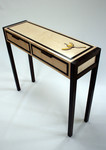 Banana Skin Console Table by James McKay