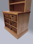 Oak Dresser by James McKay