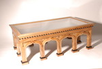 Coffee table by Sam Anderson
