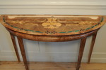 Console Table by Sam Anderson