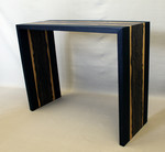 """River"" Console table by Suzanne Hodgson"